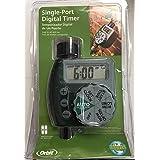 Orbit Eco-series single port timer