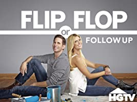 Flip or Flop Follow-Up Season 1