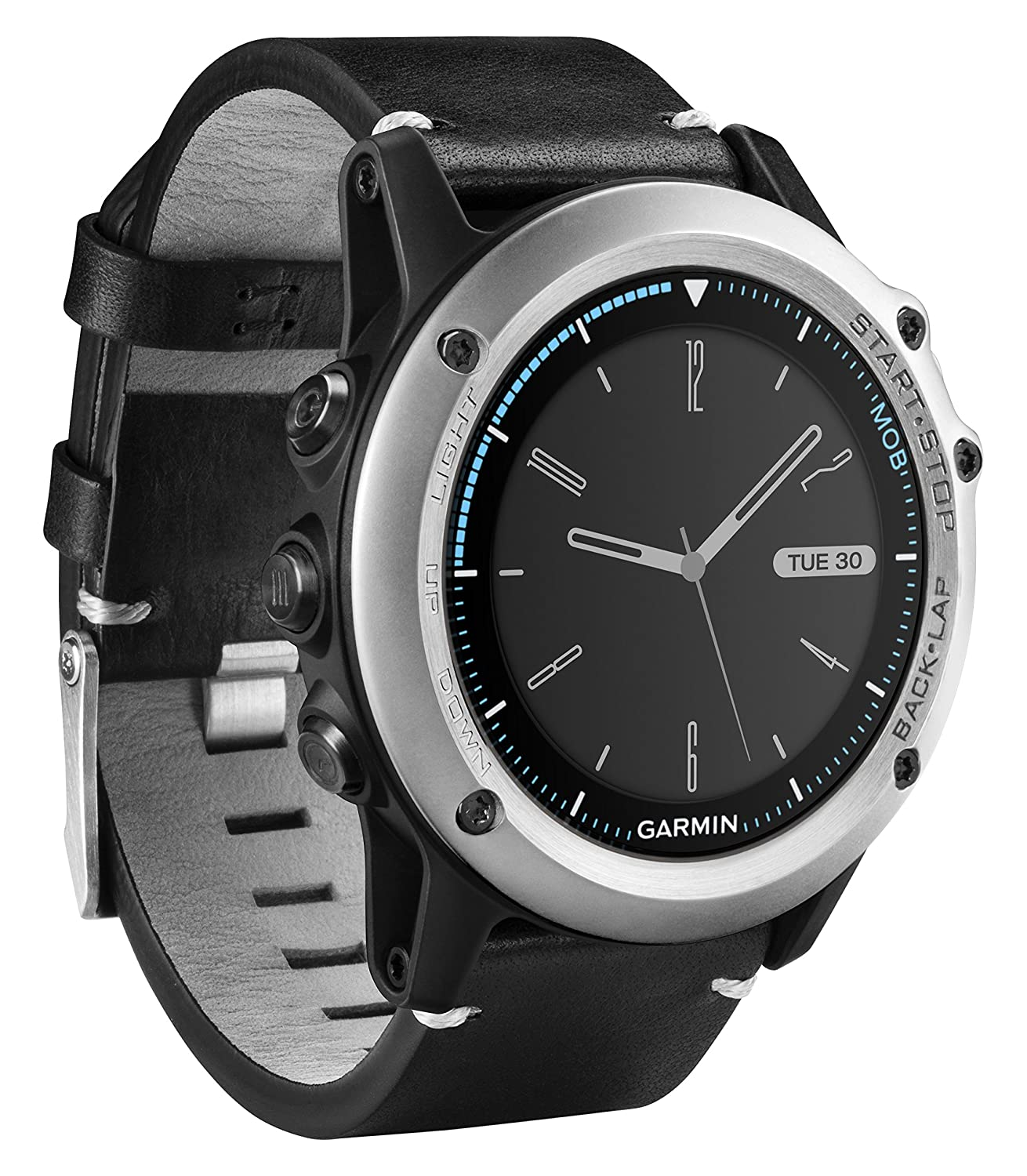 Garmin Quatix 3 GPS Watch