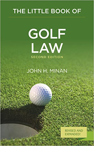 The Little Book of Golf Law (Little Books)