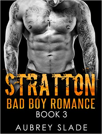 ROMANCE: STRATTON (Contemporary College Alpha Male Romance Book 3) (New Adult Contemporary Romance Short Stories)