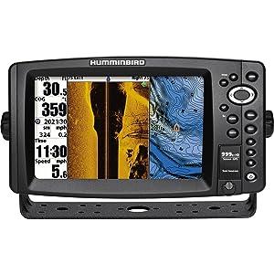 HUMMINBIRD 4091901 999ci HD SI Combo Fish Finder System