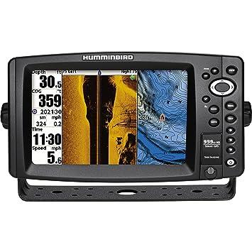 HUMMINBIRD 4091901 999ci HD SI Combo Fish Finder
