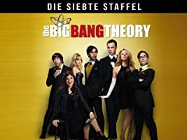 The Big Bang Theory - Staffel 7 [dt./OV]