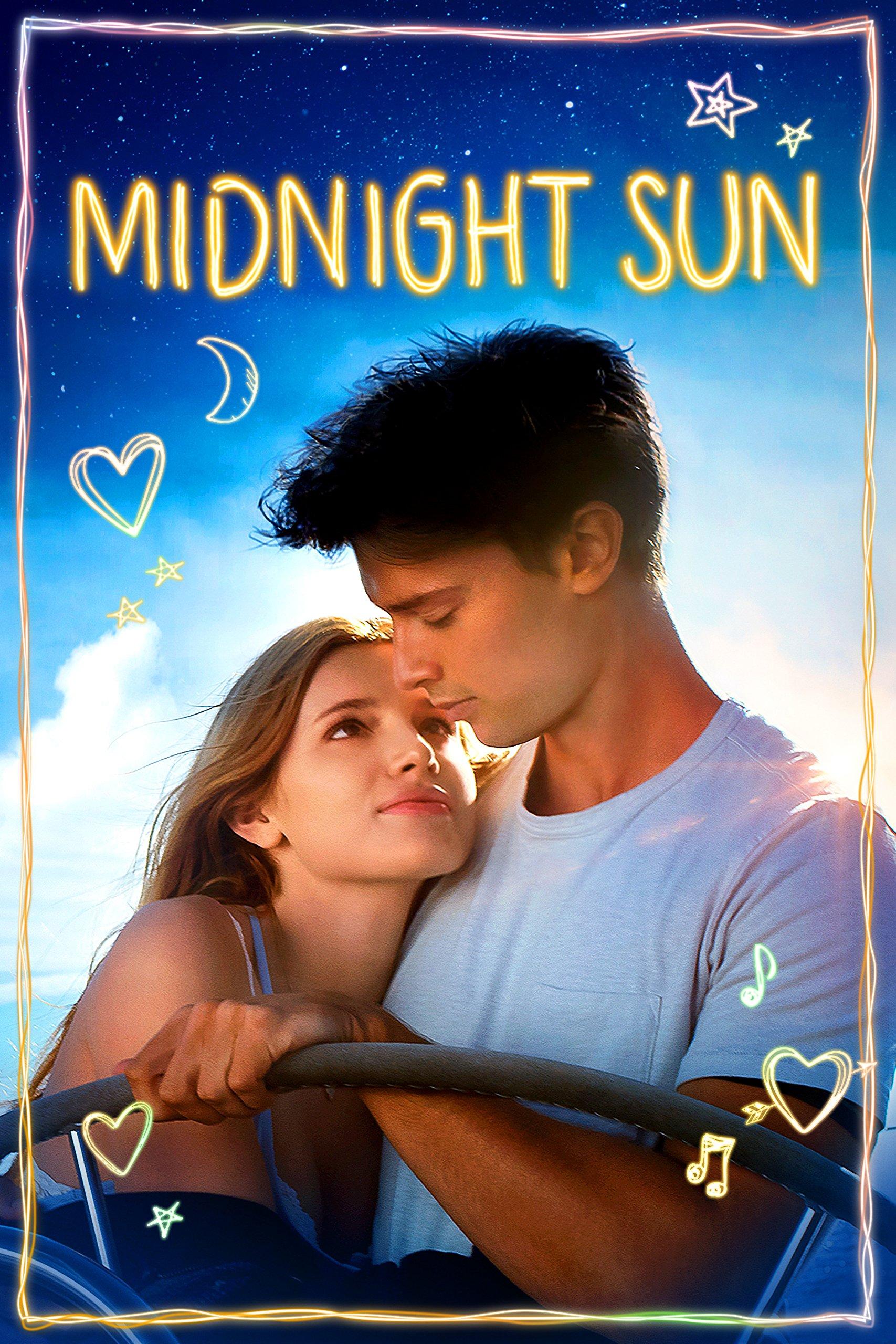 Midnight Sun on Amazon Prime Instant Video UK