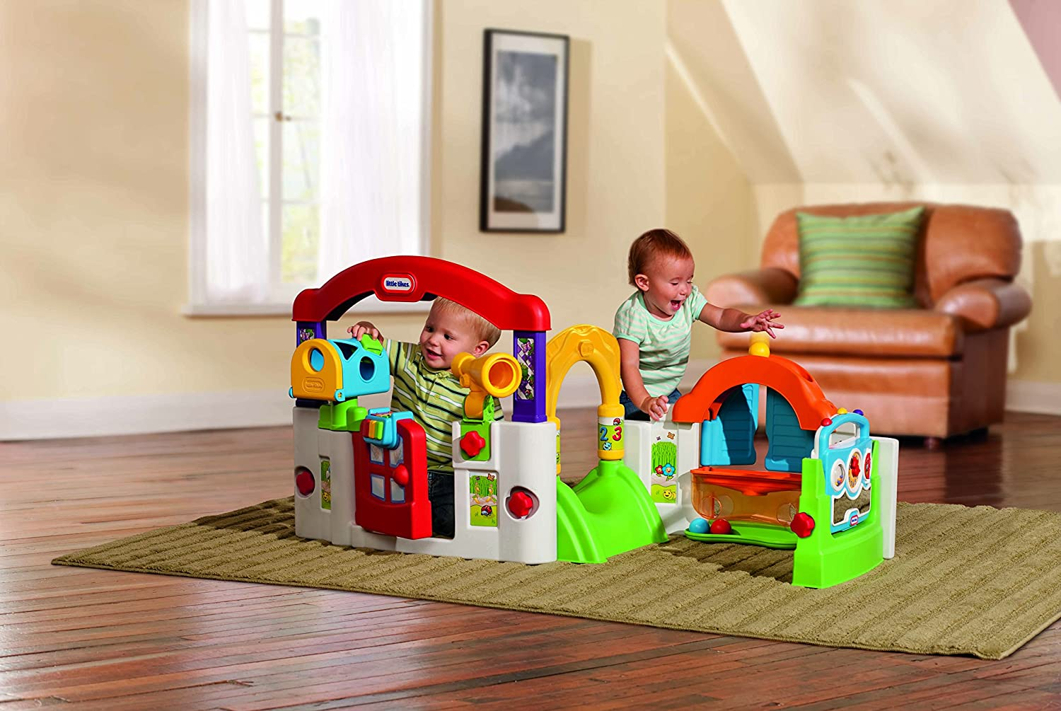Little Tikes Discover Sounds Activity Garden Child Baby Education Games Toys New Ebay