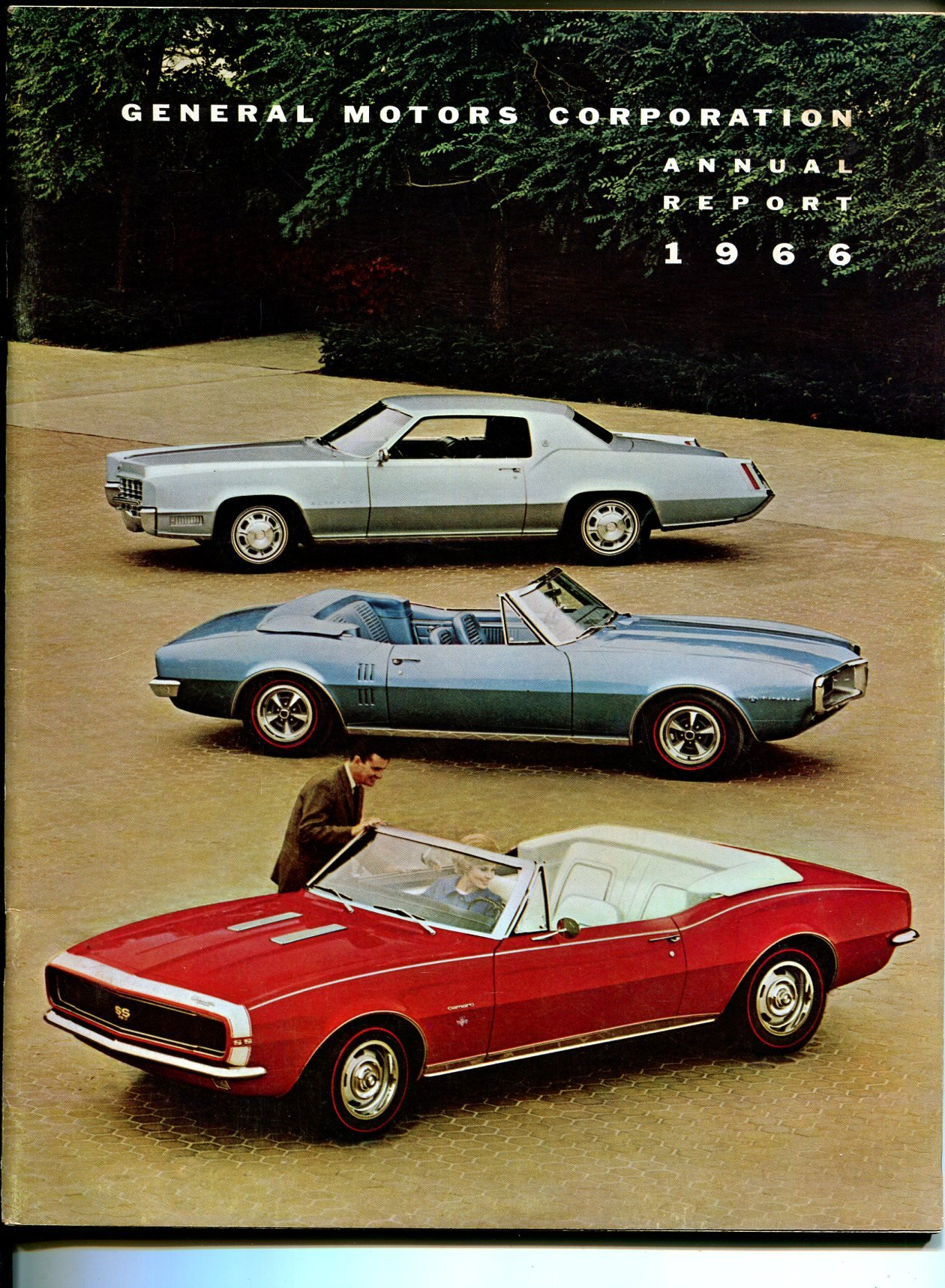 Buy General Motors Financial Now!