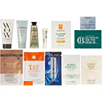 Luxury Women's Beauty Box, 10 or more samples + $19.99 Amazon.com Credit