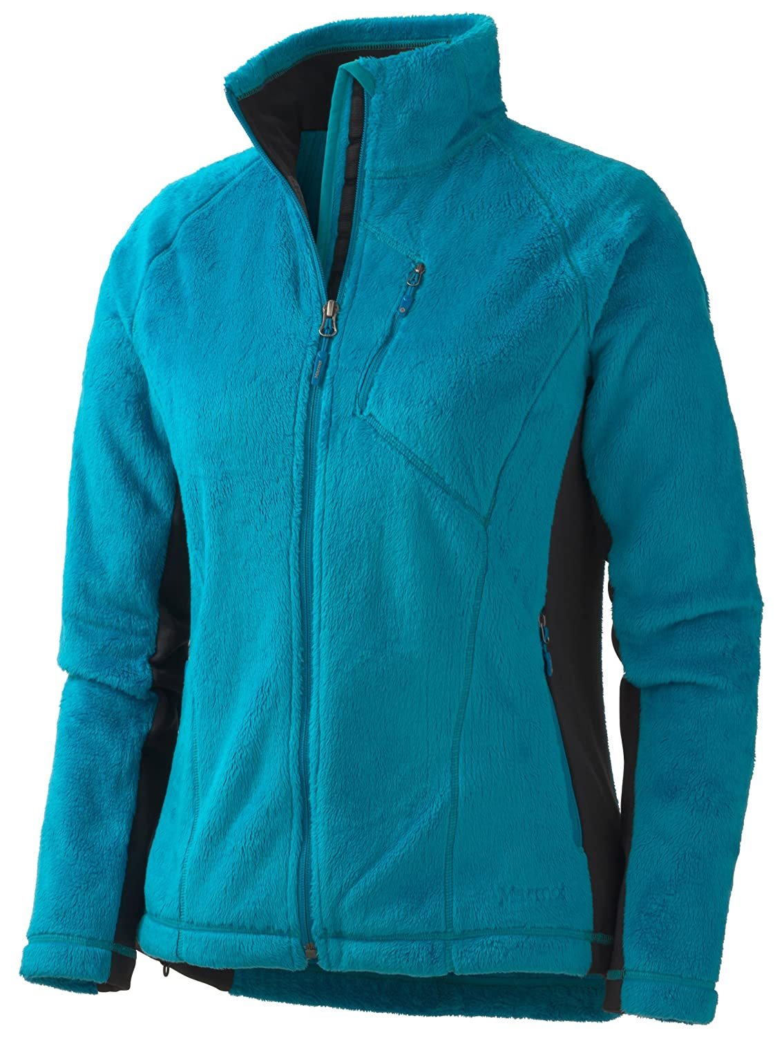 Marmot Damen Highloft Fleece Jacke Solar Flair bestellen