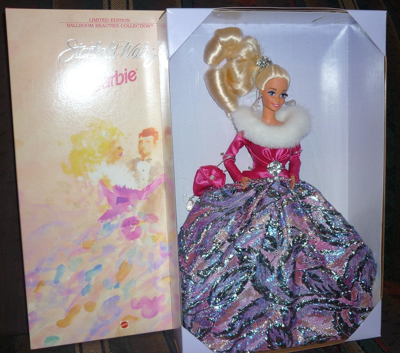 Starlight Waltz Barbie 1995 günstig online kaufen