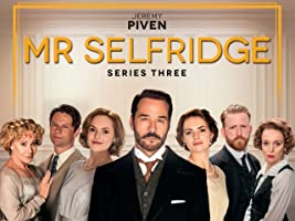 Mr. Selfridge ? Season 3