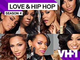 Love & Hip Hop 4