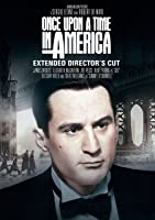 Once Upon a Time in America (Extended Director's Cut) [HD]