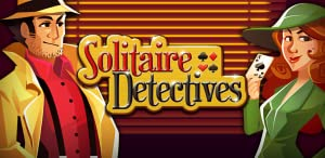 Solitaire Detectives from Tapps - Top Apps and Games