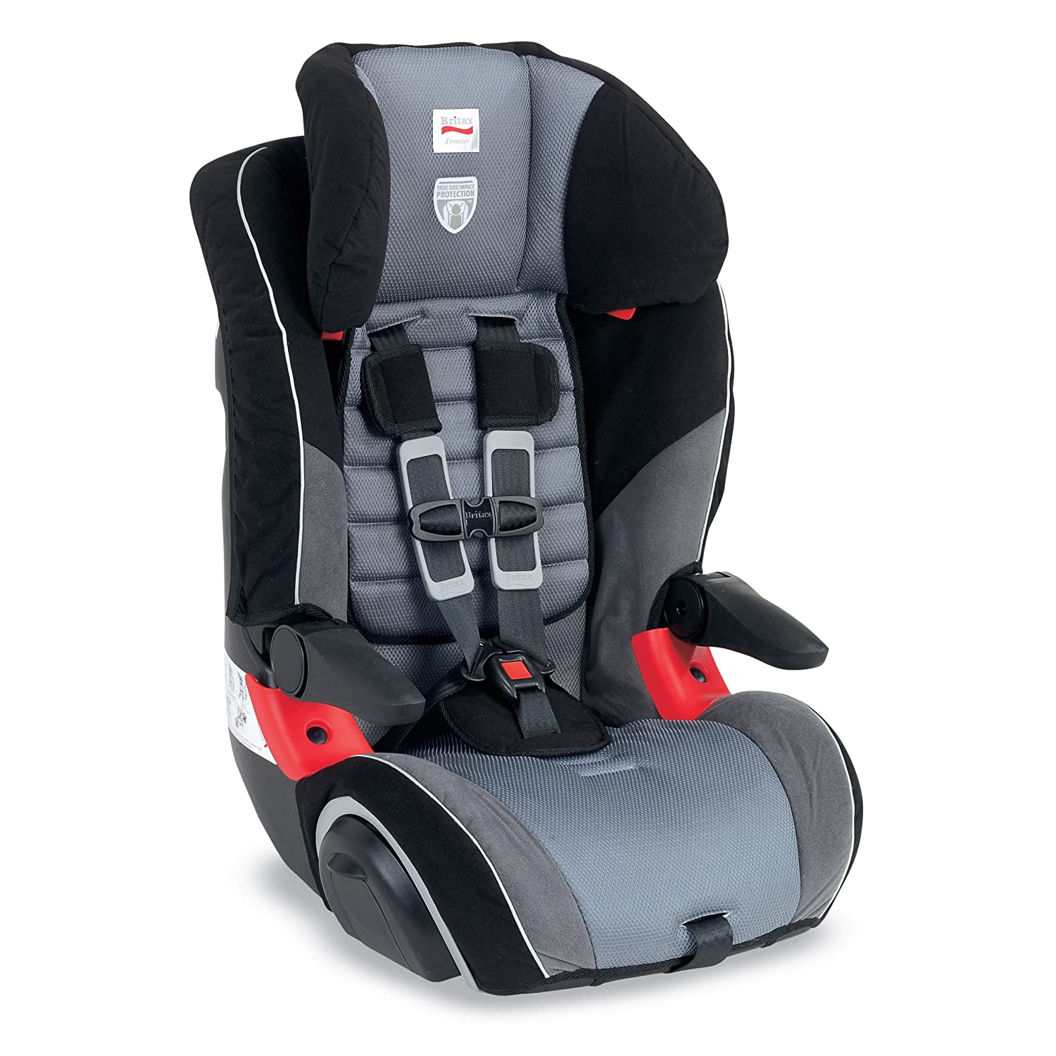 has anyone had issues with britax frontier 80 fabric. Black Bedroom Furniture Sets. Home Design Ideas