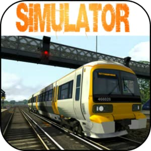 Train Railway Simulator from Android Apps