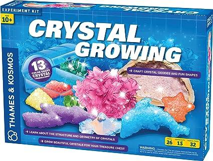 Thames Kosmos Crystal
