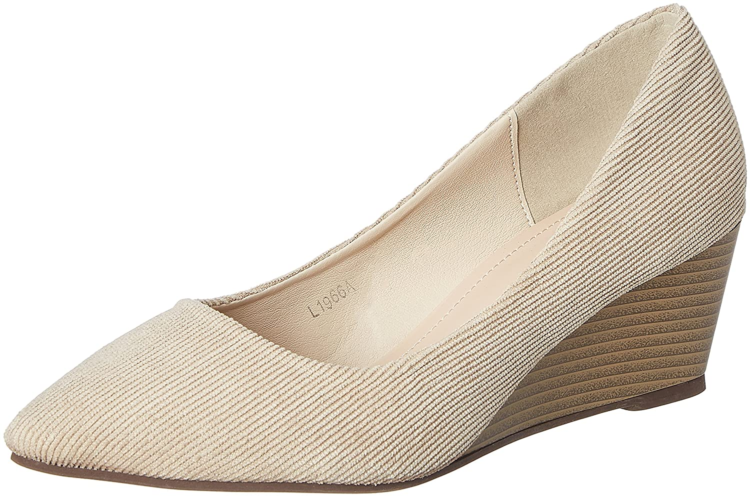 30% - 60% off on Women's & Kid's Shoes By Amazon | Favore Women's Joya Pumps @ Rs.839
