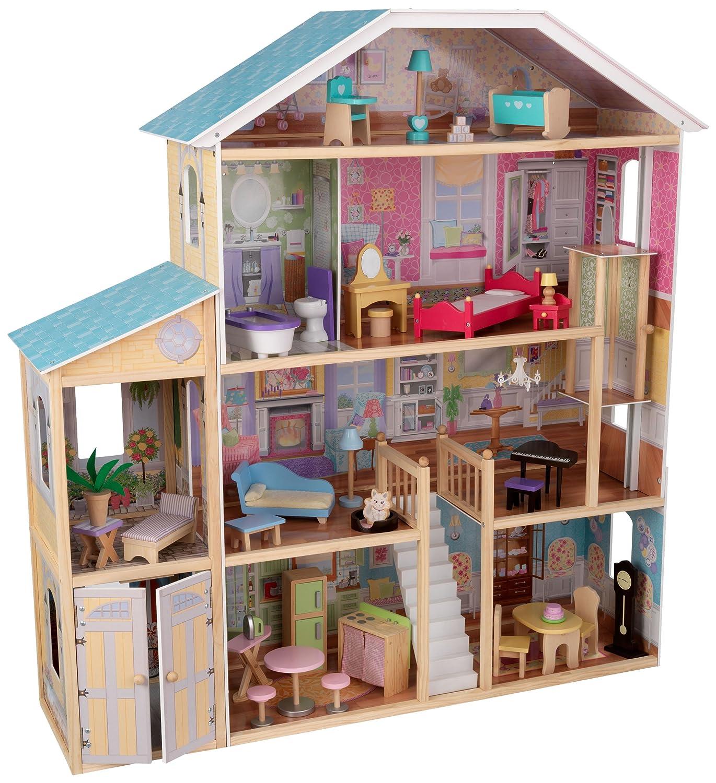 KidKraft Majestic Dollhouse