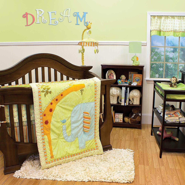 Nurture Imagination First Friends Baby Bedding