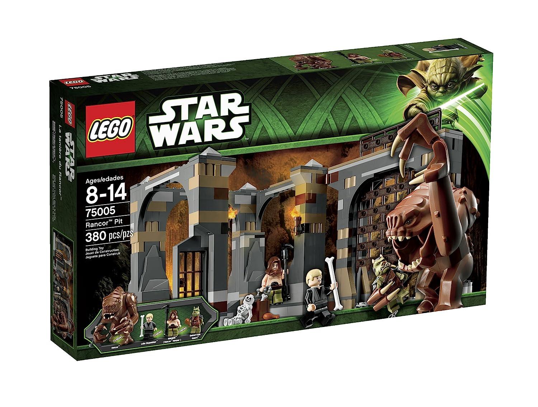 Amazon - LEGO Star Wars Rancor Pit 75005 - $44.07