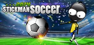 Stickman Soccer 2014 by Djinnworks e.U.