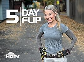 Five Day Flip Season 1