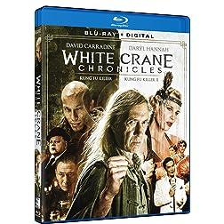 White Crane Chronicles - Kung Fu Killer [Blu-ray]