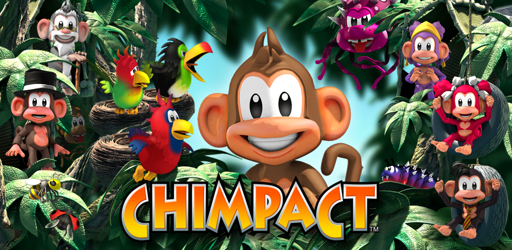 Chimpact Screenshot