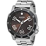 Nixon A506-2097-00 24mm Stainless Steel Watch