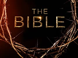 The Bible Season 1 [HD]