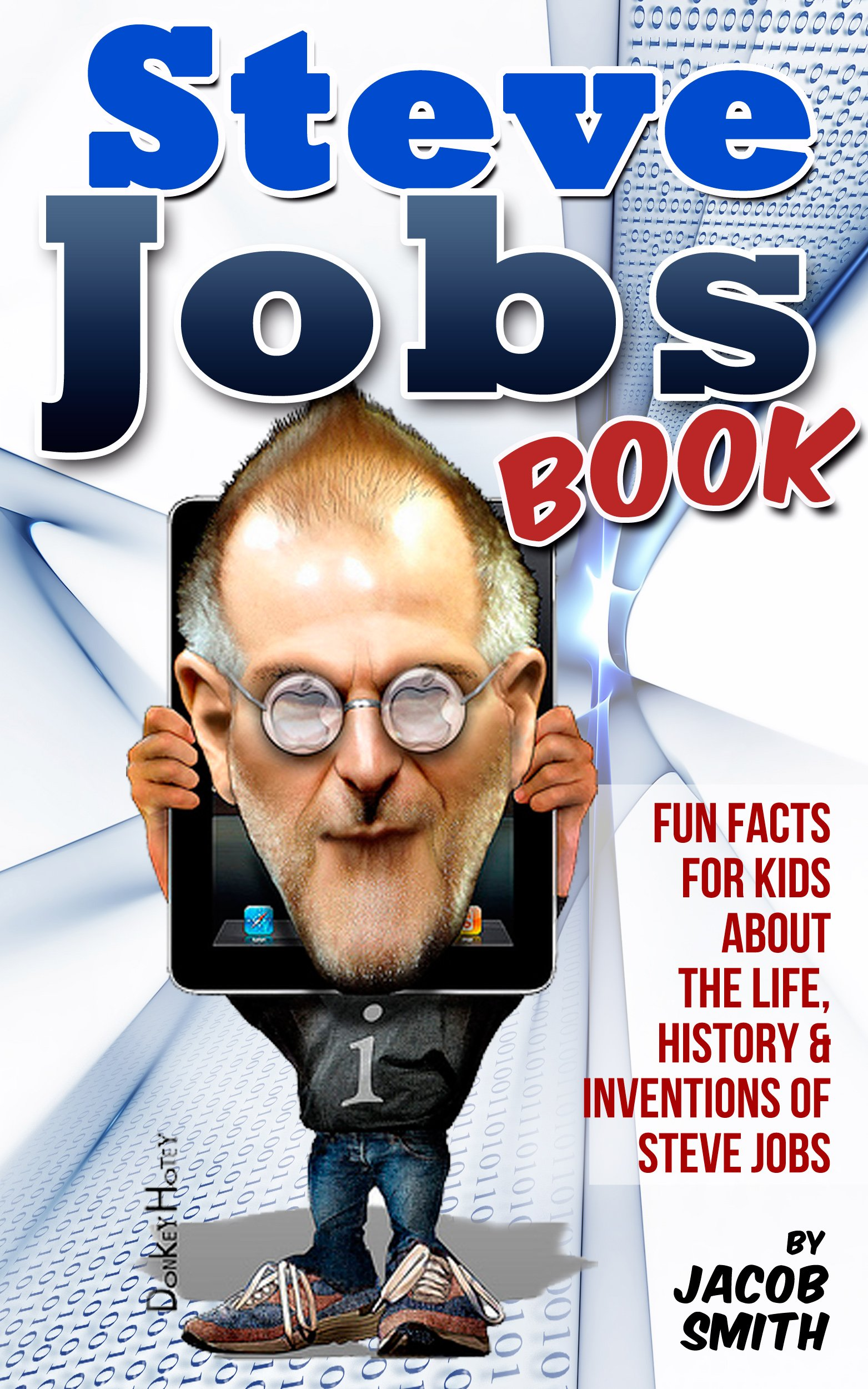 steve jobs book essay 11 presentation lessons you can still learn from watch on forbes: secrets of steve jobs and the innovation secrets of steve jobs his new book.