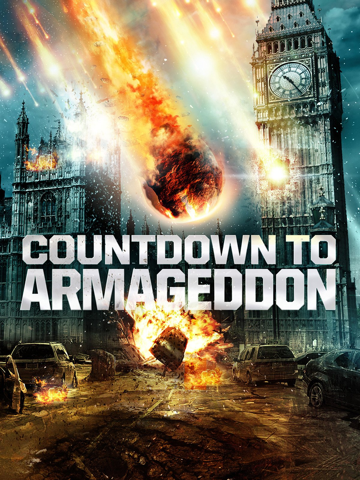 Countdown to Armageddon on Amazon Prime Instant Video UK