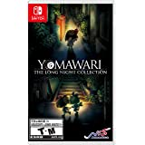 Yomawari: The Long Night Collection - Nintendo Switch (Color: Original Version)