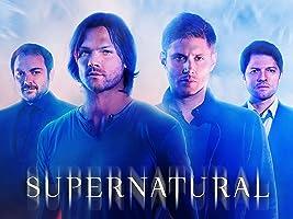 Supernatural - Season 10 [OV]