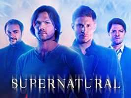 Supernatural - Season 10 [OV]