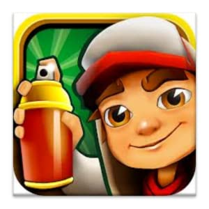 Subway Surfer Guide from Aline