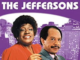 The Jeffersons Season 5