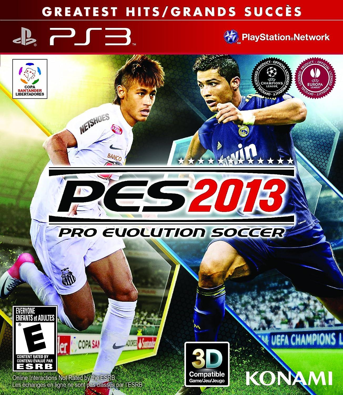Pro Evolution Soccer 2013 цена и фото