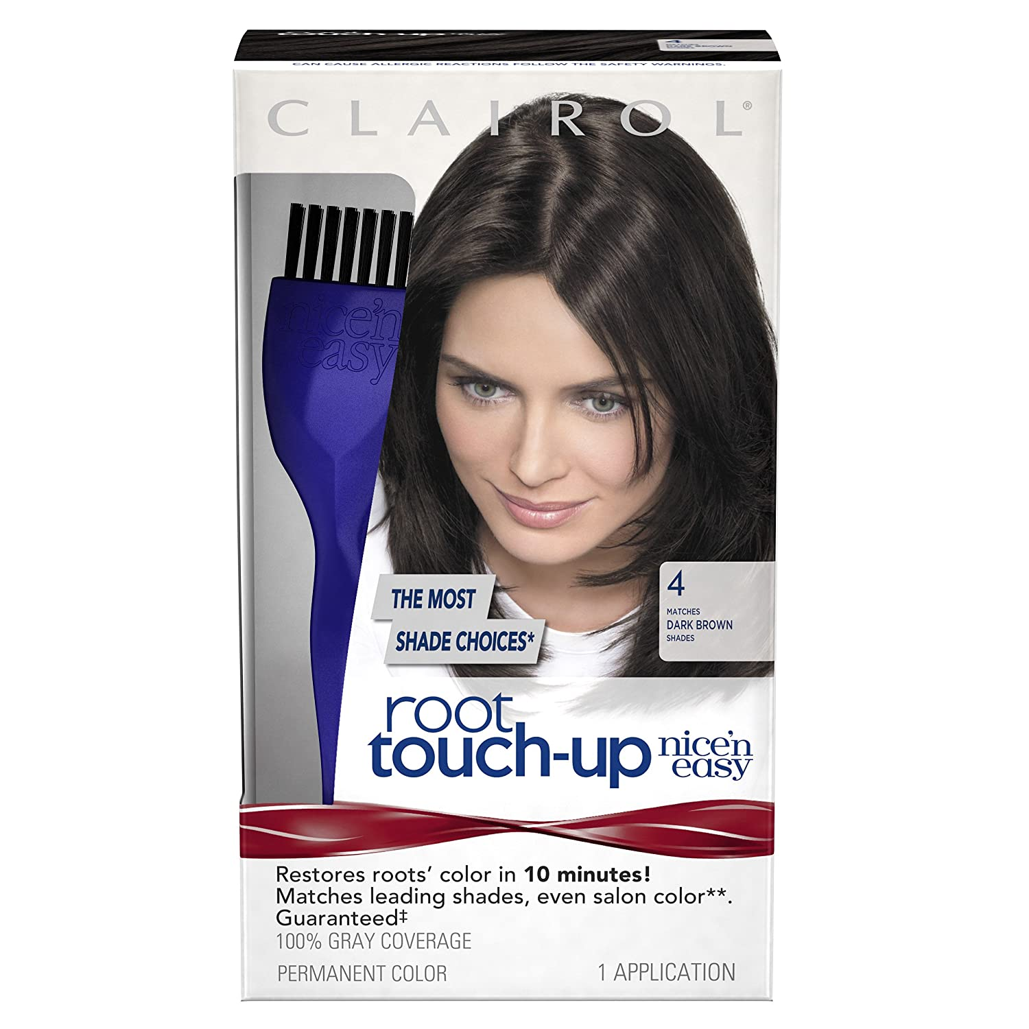 Best Products for Covering Gray Hair Between Colorings - Or so she ...