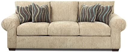 Klaussner Home Furnishings Tiburon K99000 Sofa