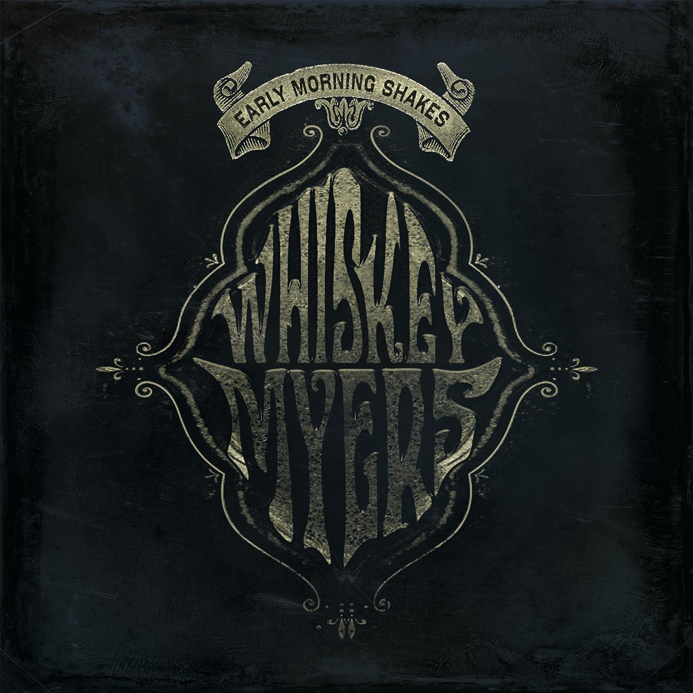 Whiskey Myers FIREWATER. segundo disco de estos jóvenes sureños 91SCQp0ZXJL._SL1500_