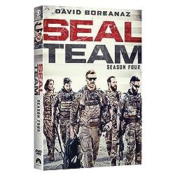 SEAL Team: Season Four