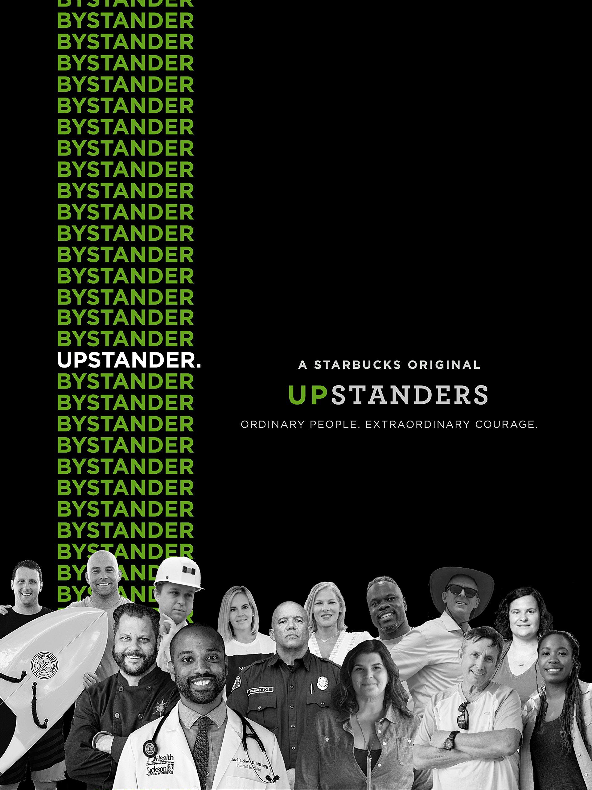 Upstanders Documentary Season Two