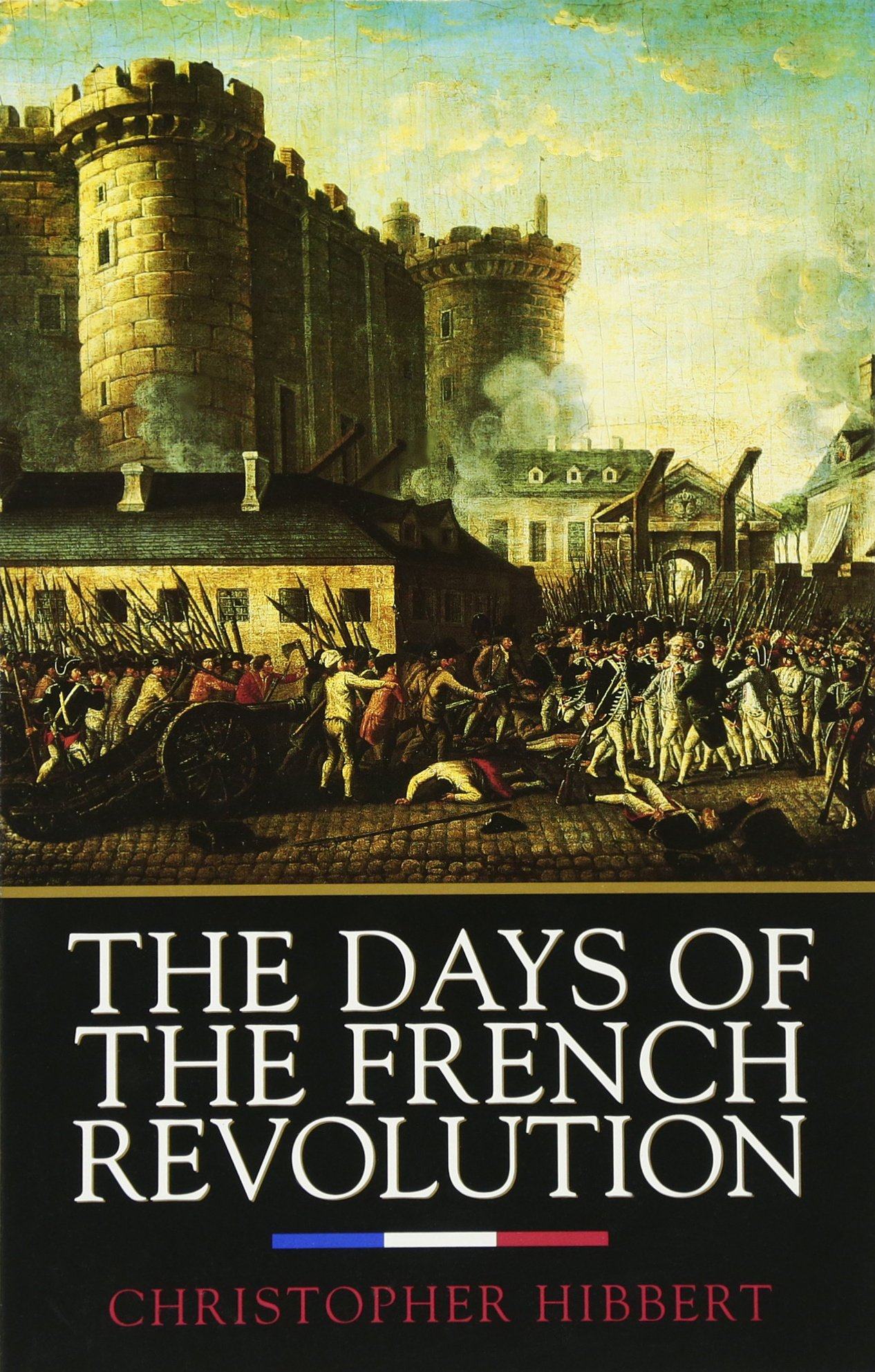 Buy The Days Of The French Revolution Book Online At Low Prices In India   The Days Of The French Revolution Reviews & Ratings  Amazon