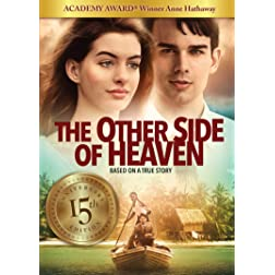 Other Side Of Heaven: 2 Fire Of Faith [Blu-ray]