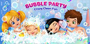 Bubble Party - Crazy Clean Fun from TabTale LTD