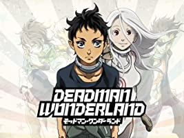 Deadman Wonderland [HD]