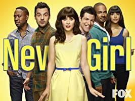 New Girl Season 4 [HD]