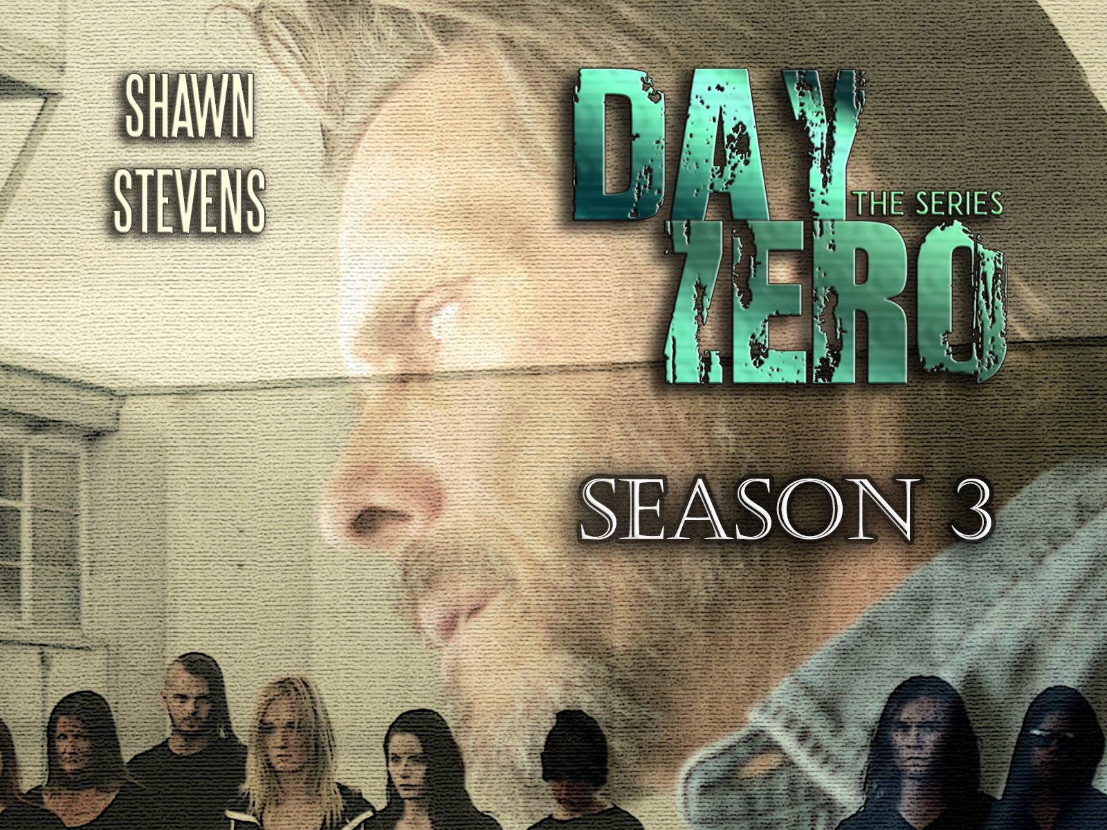 Day Zero on Amazon Prime Instant Video UK